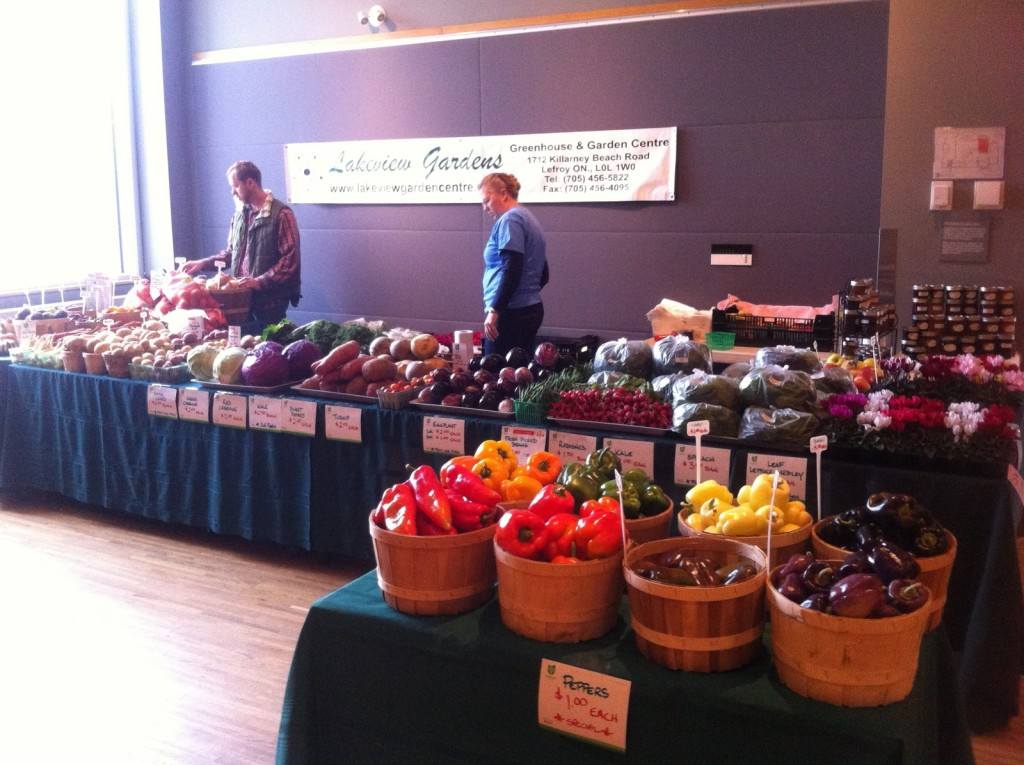 6-Bradford Indoor Market